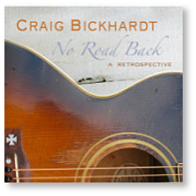 Nor Road Back CD cvr